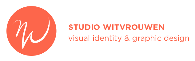 Visual identity & Graphic design agency