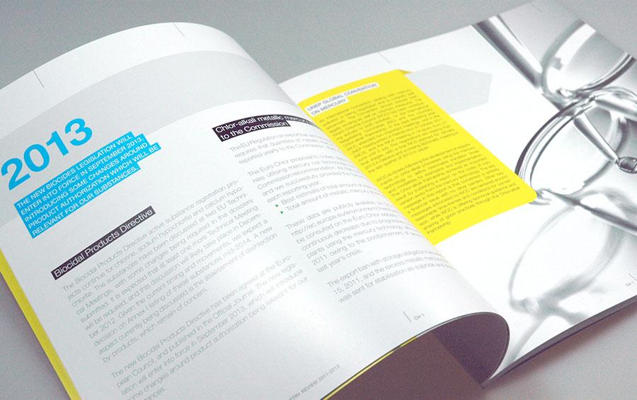 studio witvrouwen graphic design identity branding layout santhéa rapport annue